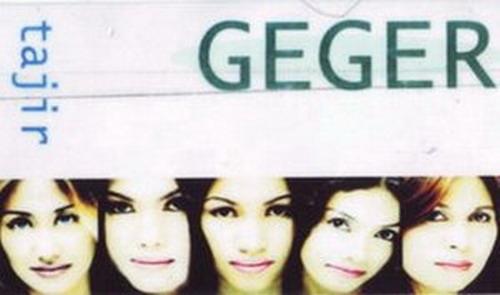 Logo Geger- Tajir