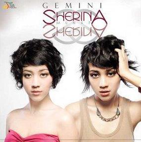 Logo Sherina- Gemini